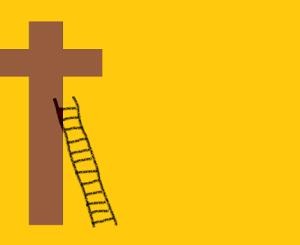 CARTOON -- cross 4