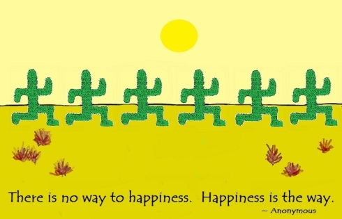 Way to happiness 2