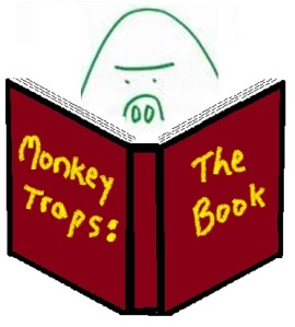 Monkeytraps The Book