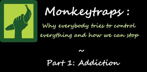 [MTB] + Part 1 - Addiction