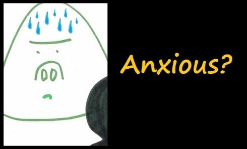 () (pending) Anxious 2