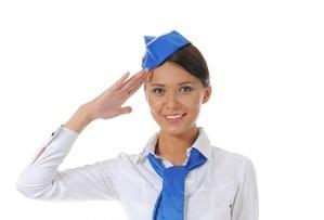 stewardess ================================