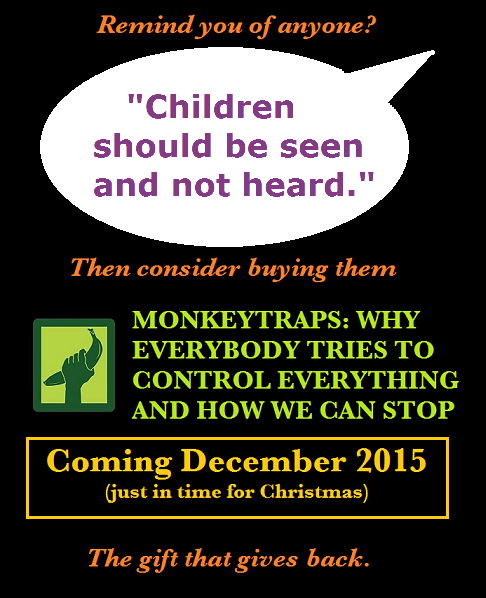 [] REMIND #3 (Children should be seen)