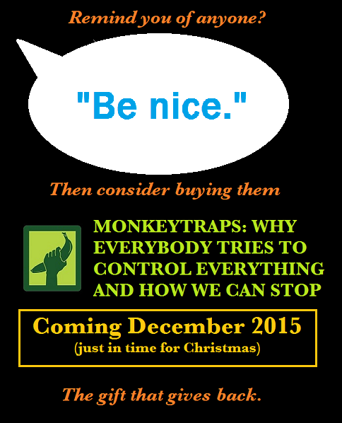 REMIND #5 (Be nice)