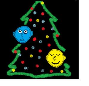 ~~~ christmas tree2