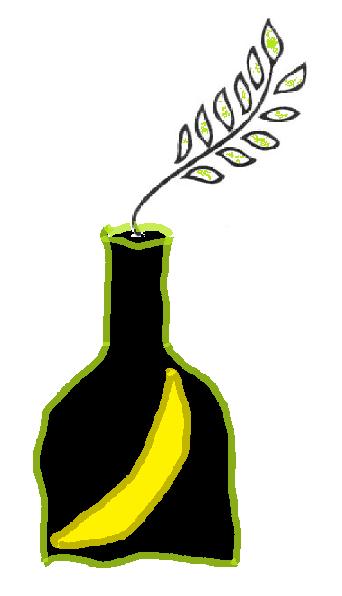 ~~~ jar olive branch