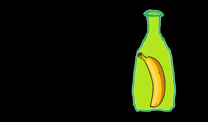 ~~~banana jar 3