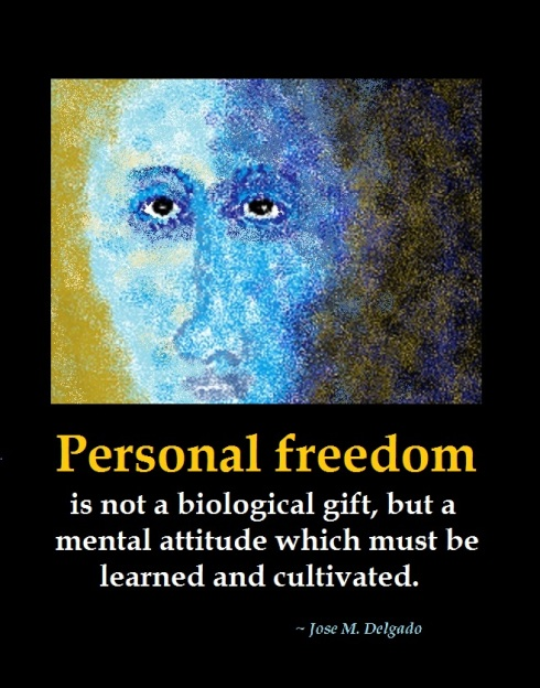 ~~~ Personal freedom