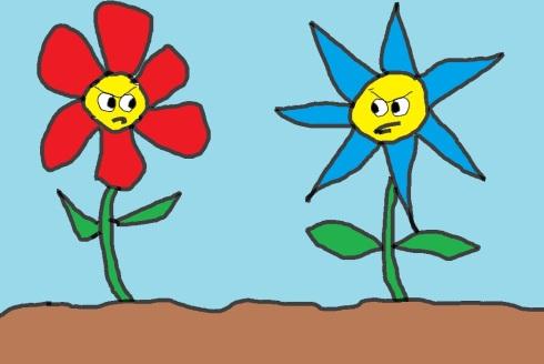 paranoid-flowers